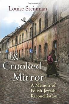 crooked mirror cover