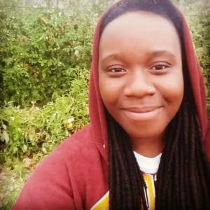 Chari Smith_9-26-14_Resurrecting Love intern-volunteer, musician, organic farmer in training